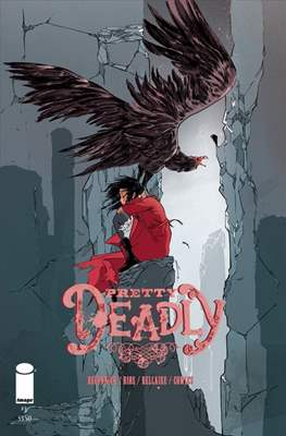 Pretty Deadly (Digital) #3