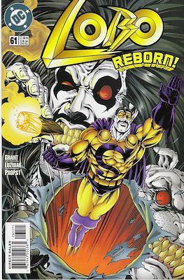 Lobo Vol. 2 (1993 - 1999 Grapa) #61