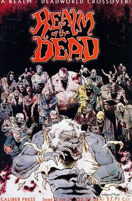 Realm of The Dead #2
