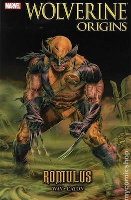 Wolverine: Origins (Softcover) #7