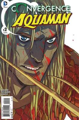 Convergence Aquaman (2015) (Comic-Book) #2
