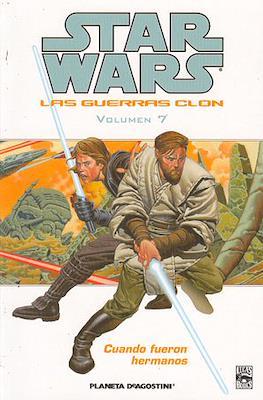 Star Wars. Las guerras Clon #7