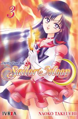 Pretty Guardian Sailor Moon (Rústica) #3