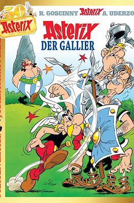 Asterix der Gallier Jubiläumsausgabe