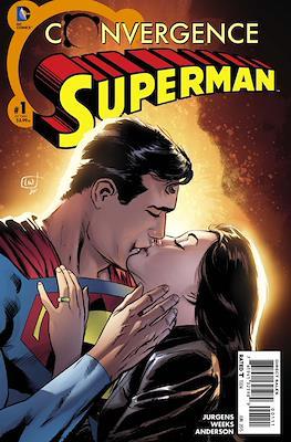 Convergence Superman (2015)