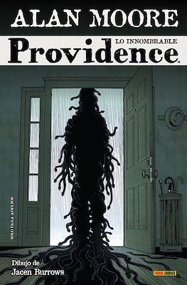 Providence (Cartoné 176-184 pp) #3