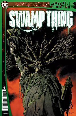Future State: Swamp Thing