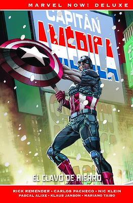 Capitán América de Rick Remender. Marvel Now! Deluxe #2