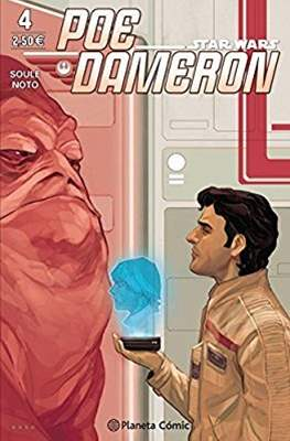Star Wars: Poe Dameron (Grapa 32 pp) #4