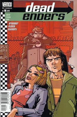 Deadenders (comic-book) #16
