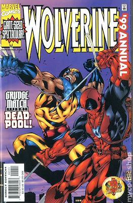 Wolverine Annual Vol. 1 (1995-2001) #4