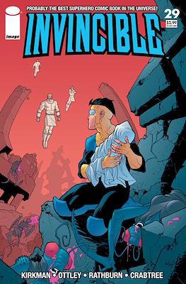Invincible (Comic-book) #29