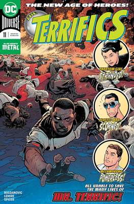 The Terrifics (2018) (Digital) #11