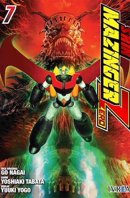 Shin Mazinger Zero #7