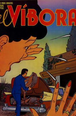 El Víbora (Grapa 68 pp) #42
