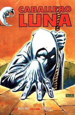 Caballero Luna (Rústica 40 pp) #2