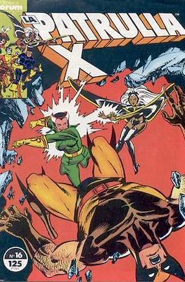 La Patrulla X Vol. 1 (1985-1995) (Grapa) #16