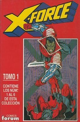 X-Force Vol. 1 (1992-1995)