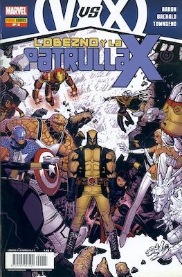 Lobezno y la Patrulla-X / Spiderman y La Patrulla-X (2012-2015) #5