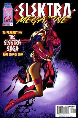 Elektra Megazine (Softcover) #2