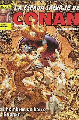 La Espada Salvaje de Conan. Vol 1 (1982-1996) (Grapa. B/N.) #49