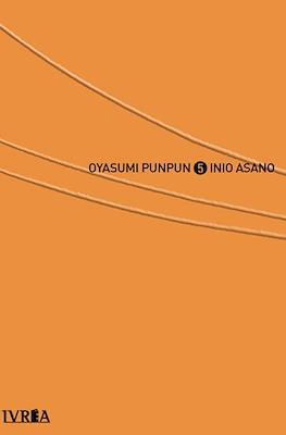 Oyasumi Punpun (Rústica con Sobrecubierta) #5