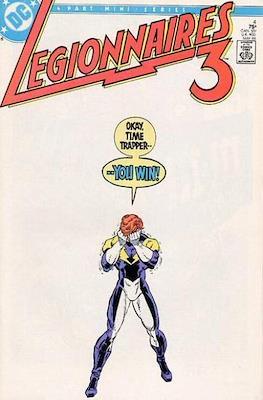 Legionnaires 3 (Grapa) #4