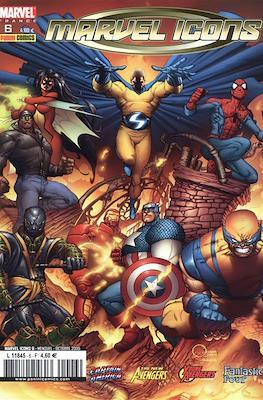 Marvel Icons Vol. 1 #6