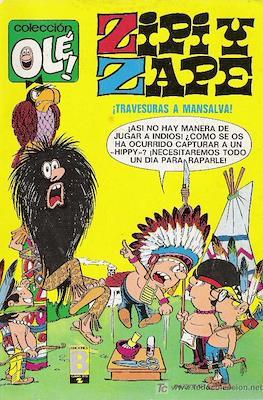 Colección Olé! 1ª etapa (Rústica 64 pp) #26