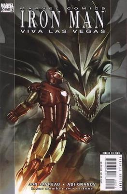 Iron Man: Viva Las Vegas (Comic-book) #2