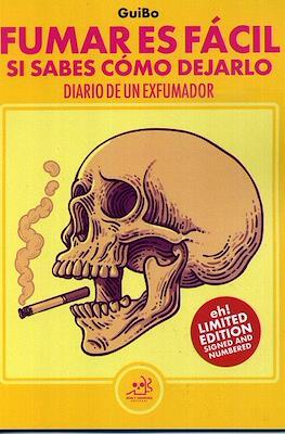 Fumar es fácil si sabes cómo dejarlo - Diario de un exfumador