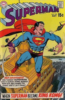Superman Vol. 1 / Adventures of Superman Vol. 1 (1939-2011) (Comic Book) #226