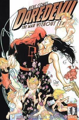 Daredevil Vol. 2 (1998-2011) (Softcover) #2
