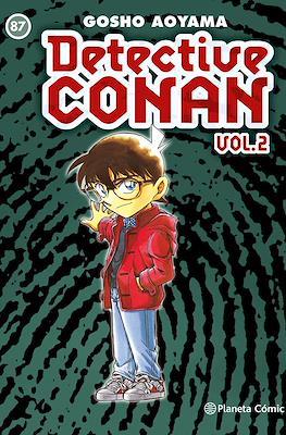 Detective Conan. Vol. 2 (Rústica 96-192 pp) #87