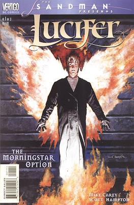 The Sandman Presents: Lucifer The Morningstar Option (Comic Book) #1