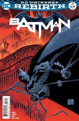 Batman Vol. 3 (2016- Variant Covers) (Comic Book) #17.1