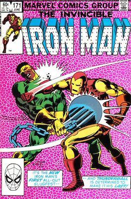 Iron Man Vol. 1 (1968-1996) (Comic book) #171