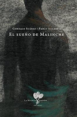 El sueño de Malinche (Cartoné 208 pp) #