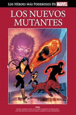 Los Héroes Más Poderosos de Marvel (Cartoné) #72