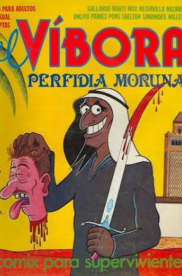 El Víbora (Grapa 68 pp) #11