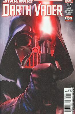 Star Wars: Darth Vader (2017) (Comic Book) #12