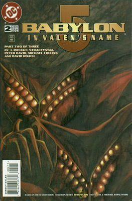 Babylon 5: In Valen's Name #2
