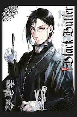 Black Butler #15