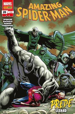 L'Uomo Ragno / Spider-Man / Amazing Spider-Man (Spillato) #729