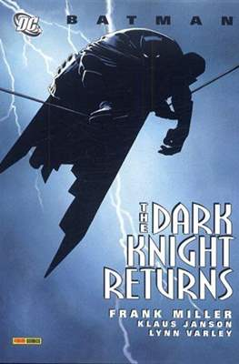 Batman. The Dark Knight Returns