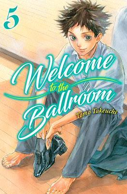 Welcome to the Ballroom #5