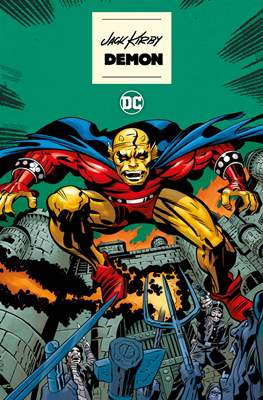 Demon de Jack Kirby