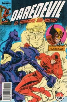 Daredevil Vol. 2 (1989-1992)