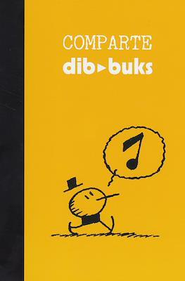 Comparte Dibbuks