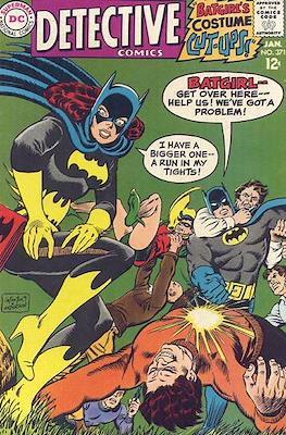 Detective Comics Vol. 1 (1937-2011; 2016-) (Comic Book) #371